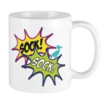 Double Rainbow all the way! Mug