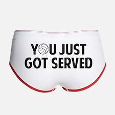 Got served - Volleyball Women's Boy Brief