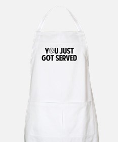 Got served - Volleyball Apron