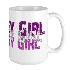 Jersy Girl Mug