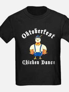 Oktoberfest Chicken Dance T