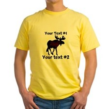 customize Moose T