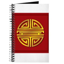 Chinese Longevity Sign Journal