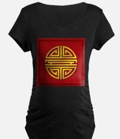 Chinese Longevity Sign T-Shirt