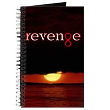 Revenge Sunset Journal