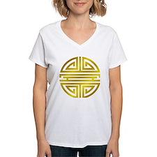 Funny Chinese symbol life Shirt