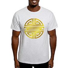 Cute Chinese symbol life T-Shirt