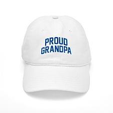 Proud Grandpa Baseball Cap