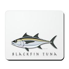Blackfin Tuna Mousepad