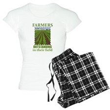 Outstanding Farmers pajamas