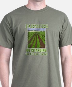 Outstanding Farmers T-Shirt