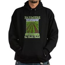Outstanding Farmers Hoody