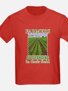 Outstanding Farmers T