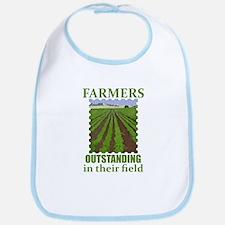 Outstanding Farmers Bib