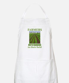 Outstanding Farmers Apron