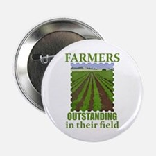 """Outstanding Farmers 2.25"""" Button (10 pack)"""