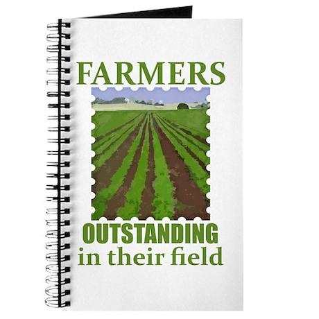 Outstanding Farmers Journal