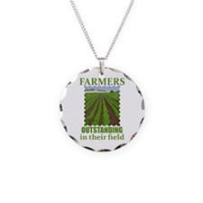 Outstanding Farmers Necklace