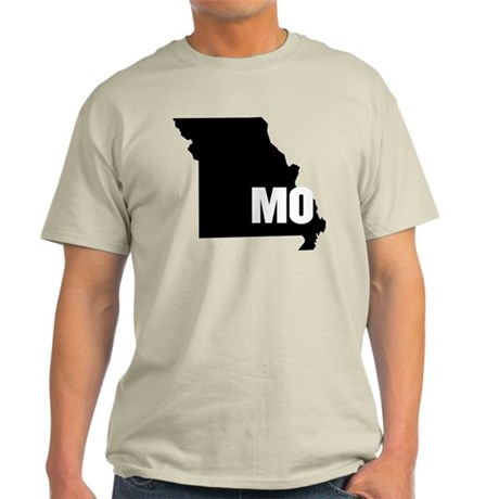 Missouri Light T-Shirt