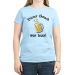 Funny German Drinking Women's Light T-Shirt