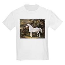 John Wootton 1700's Art T-Shirt