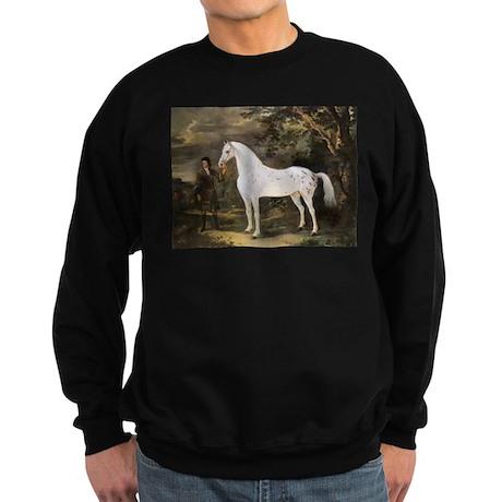 John Wootton 1700's Art Sweatshirt (dark)