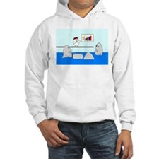 Corporate Nightmare Hoodie