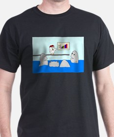 Corporate Nightmare T-Shirt