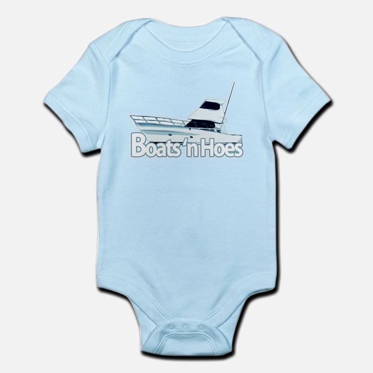 boats1 Body Suit
