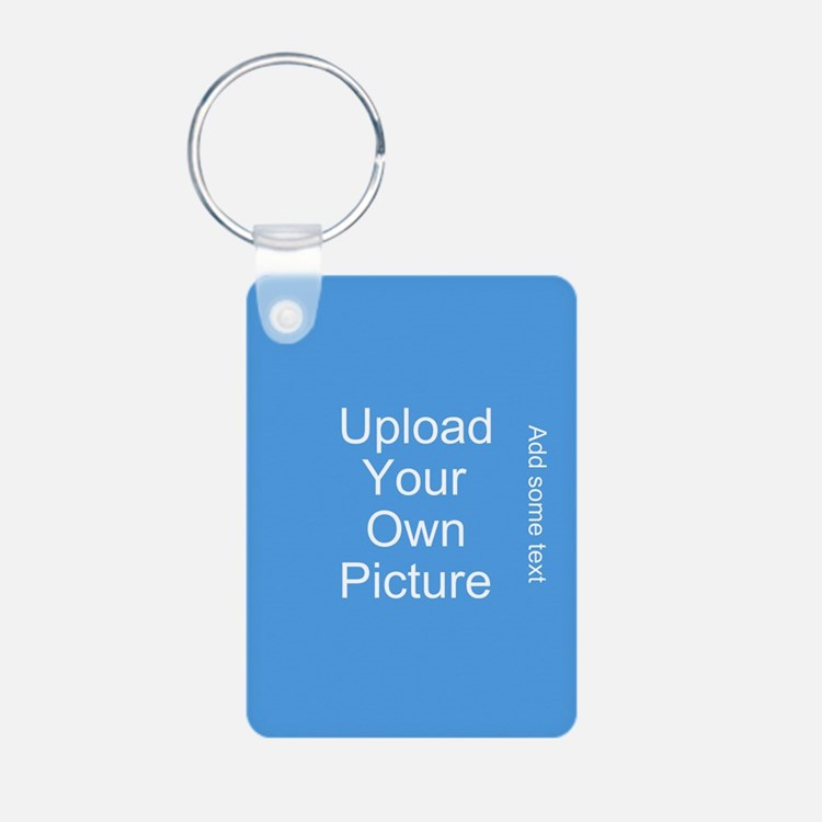 Design Your Own Keychains