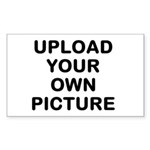 Design Your Own Sticker (Rectangle 50 pk)