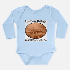 London Bridge, Lake Havasu City, AZ Long Sleeve In