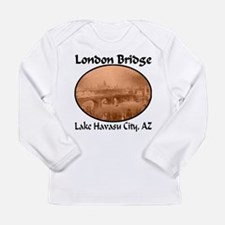 London Bridge, Lake Havasu City, AZ Long Sleeve In
