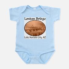 London Bridge, Lake Havasu City, AZ Infant Bodysui