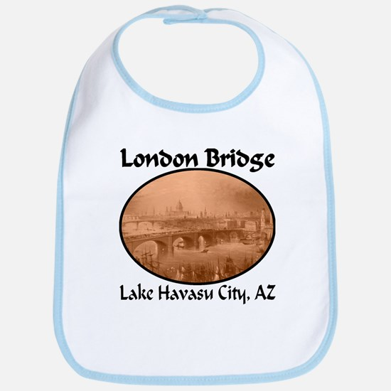 London Bridge, Lake Havasu City, AZ Bib