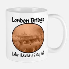 London Bridge, Lake Havasu City, AZ Mug