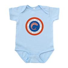 Holland Hotel Infant Bodysuit