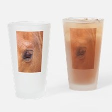 Horse's Soul Drinking Glass