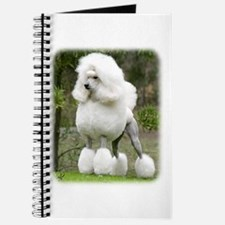 Poodle Standard 9Y199D-029 Journal