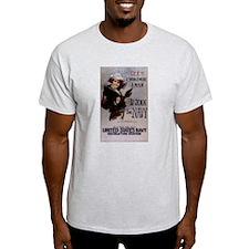 Gee, I Wish I Were a Man T-Shirt