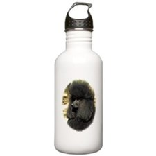 Poodle Standard 9F5D-02 Sports Water Bottle