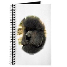 Poodle Standard 9F5D-02 Journal