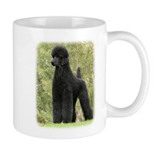 Poodle Standard 9Y181D-031 Mug