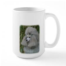 Poodle Toy 9F28D-09 Mug