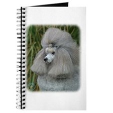 Poodle Toy 9F28D-09 Journal
