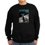 Mountain Sheep Sweatshirt (dark)