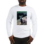Mountain Sheep Long Sleeve T-Shirt