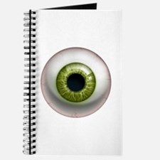 The Eye: Green Journal