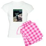 Mountain Sheep Women's Light Pajamas