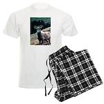 Mountain Sheep Men's Light Pajamas